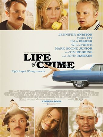 Life of Crime | BDRIP | 2013