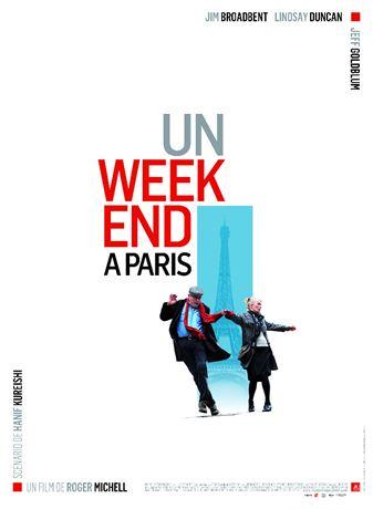 Un week-end à Paris   DVDRip   2013