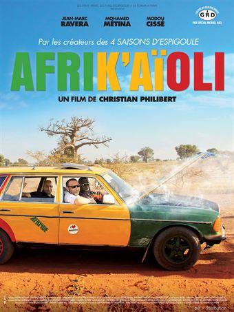 Afrik'Aïoli   DVDRiP   2013