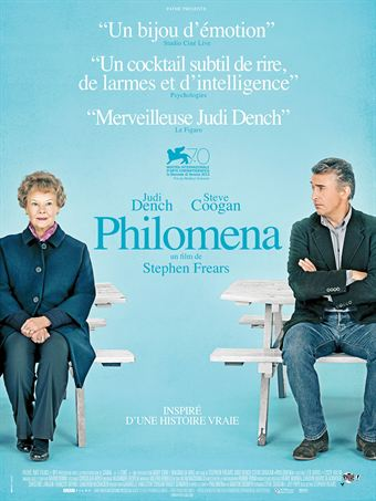 Philomena | BDRip | 2013