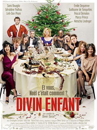 Divin enfant | DVDRIP | 2013