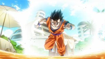 Dragon Ball Z: A Batalha dos Deuses - Foto