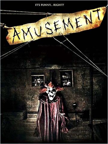 Amusement  DVDRiP | FRENCH film dvdrip gratuit