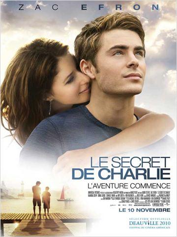 affiche Le Secret de Charlie