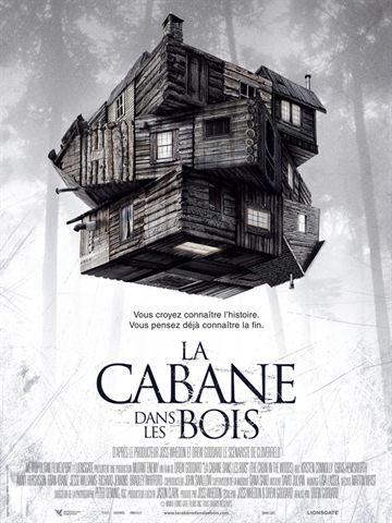 La Cabane dans les bois dvdrip