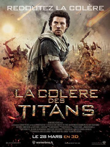 La Colère des Titans [VOSTFR] dvdrip