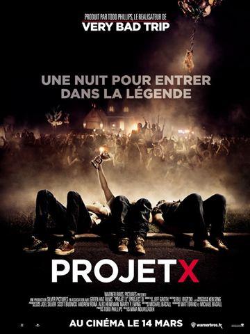 Projet X | TRUEFRENCH