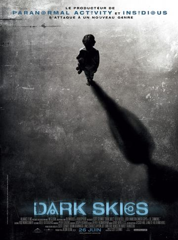 Dark Skies french