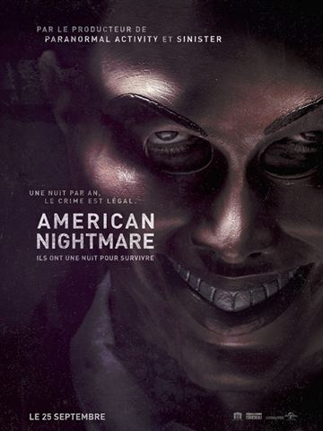 21010443 20130605124213063 American Nightmare | VOSTFR [WERIP]
