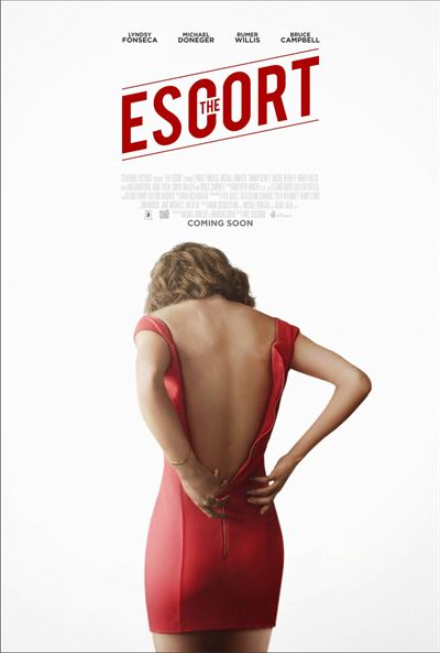 The Escort FRENCH HDRIP