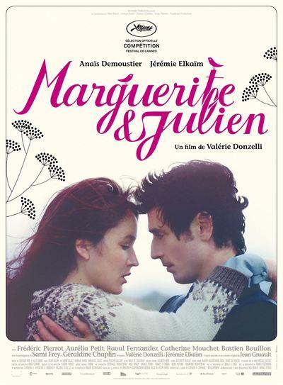 Marguerite Et Julien 2015