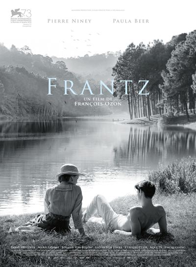 Frantz EN STREAMING BDRIP FRENCH