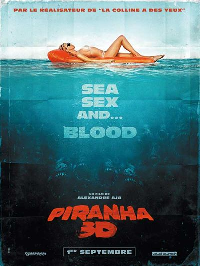 Piranha 3D [FRENCH BLURAY 720p]