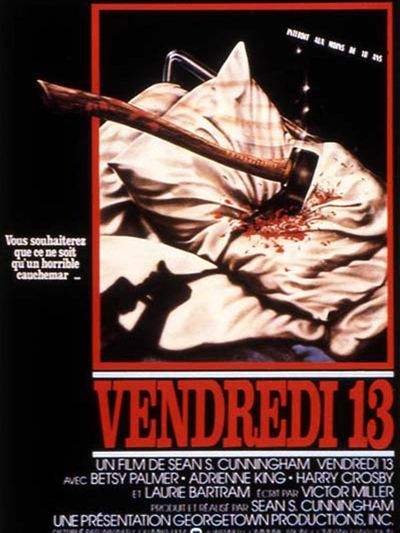 Vendredi 13 [FRENCH DVDRiP]