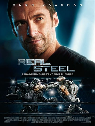 Real Steel  [BDRiP] [TRUEFRENCH] [AC3]