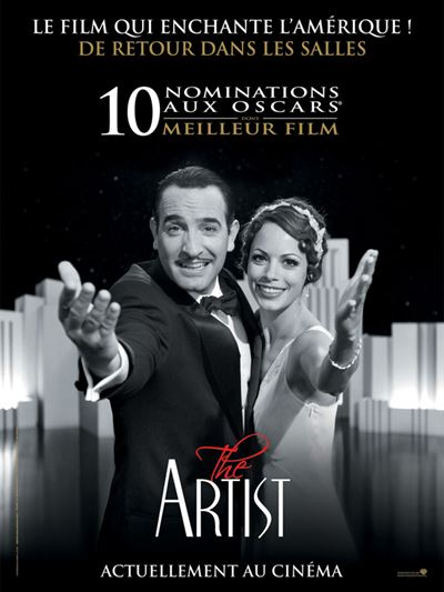 The Artist [FRENCH DVDRiP]