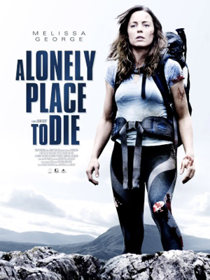 A Lonely Place to Die [FRENCH DVDRiP]