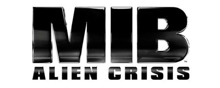 [Wii] Men in Black: Alien Crisis [NTSC] [ENG] [Scrubbed]