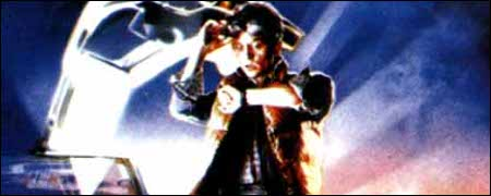 Michael J. Fox : retour vers Marty McFly!  19539671