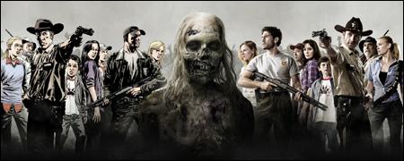 Les+zombies+de+%22Walking+Dead%22+font+un+vrai+carton