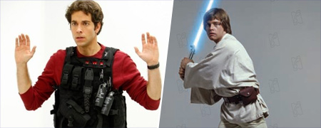 Comic-Con+2011%3a+Luke+Skywalker+dans+%22Chuck%22+!