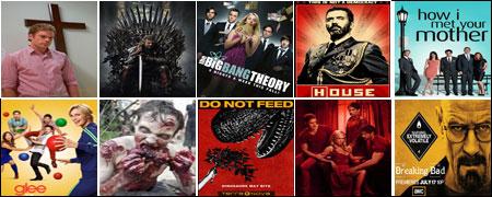 Top 10 des séries les plus piratés en 2011 19954419