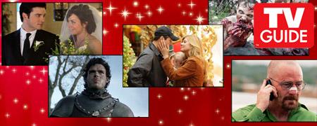 Meilleurs épisodes 2011 selon TVGUIDE 19957170