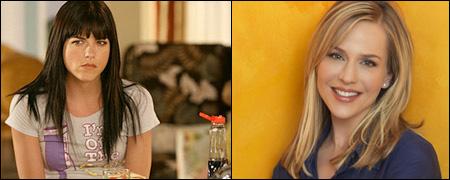 Anger Management : à la recherche d'actrice ; Julie Benz  20001787