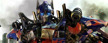Transformers 4 pour 2014 !