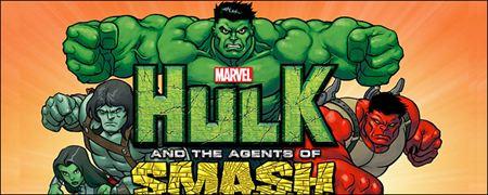 Des+s%c3%a9ries+anim%c3%a9es+pour+Hulk+et+les+Avengers+!