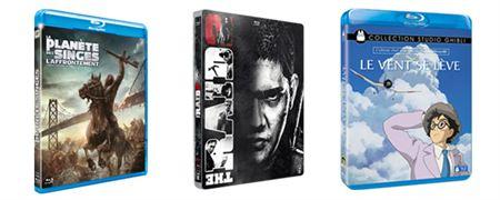 le vent se leve the raid 2 la planete des singes les 10 blu rays dvd a se procurer d 39 urgence en novembre