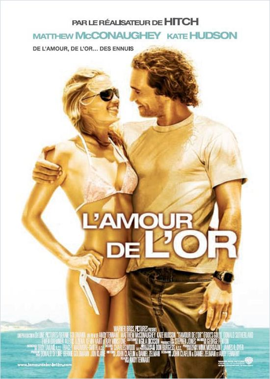 LAmour De LOr Streaming Film