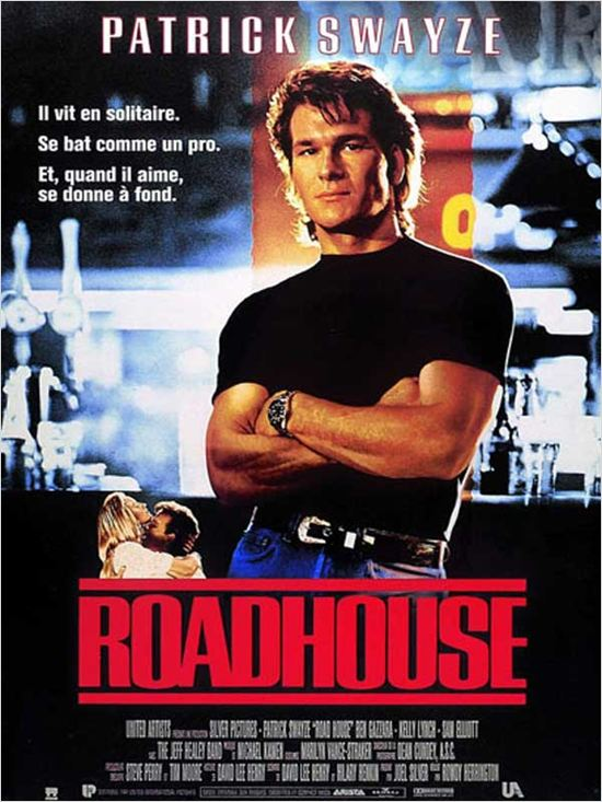Road House 1989 FRENCH DVDRiP AC3 [MULTI]