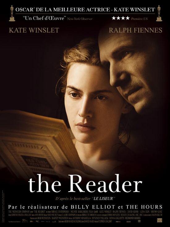 The Reader dvdrip