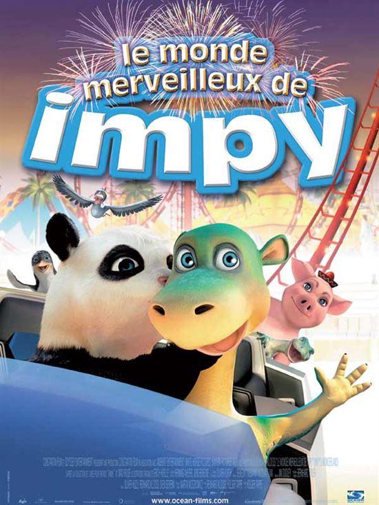 [Multi] [DVDRiP] Le Monde merveilleux d'Impy