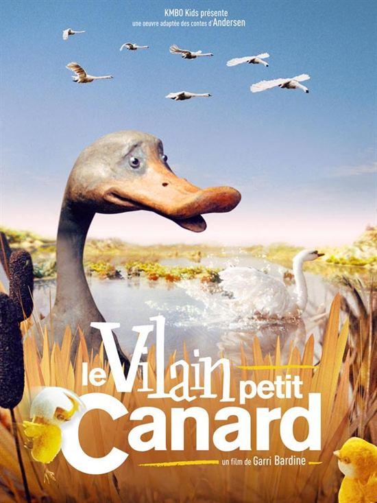 Le Vilain petit canard [TRUEFRENCH] dvdrip