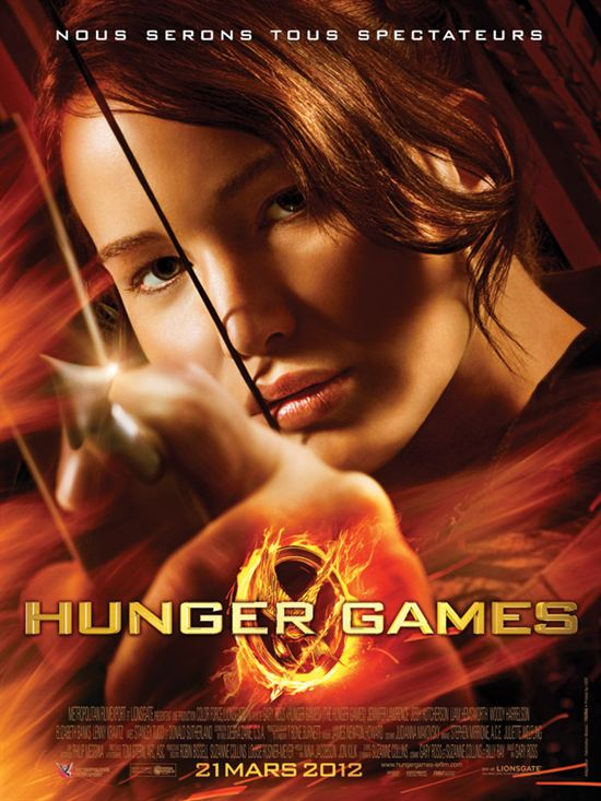 Hunger Games dvdrip