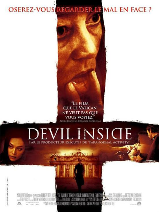 Devil Inside dvdrip