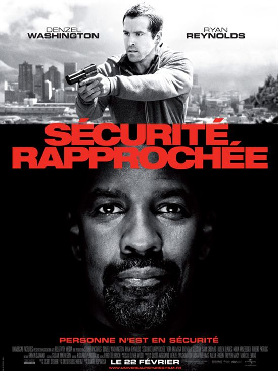 Scurit rapproche [BDRiP] TRUEFRENCH