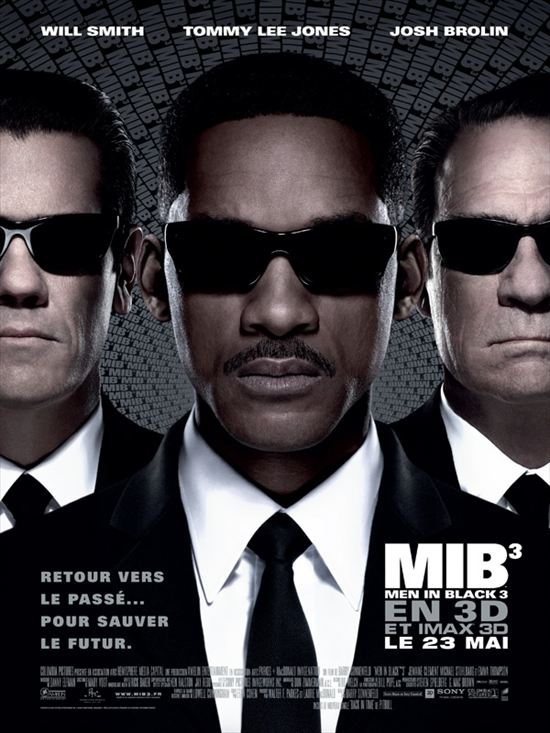 Men In Black III dvdrip
