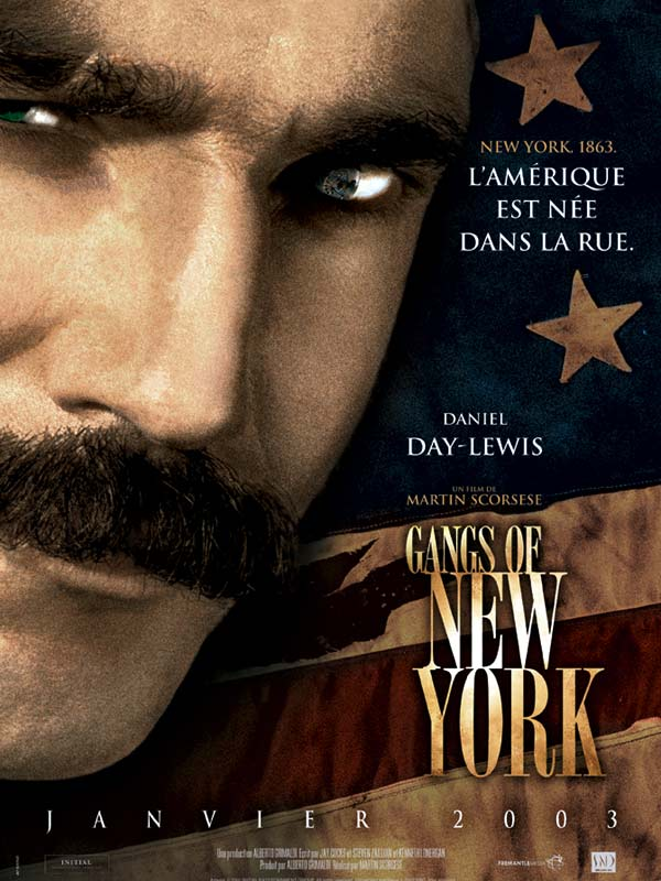 gangs of new york truefrench