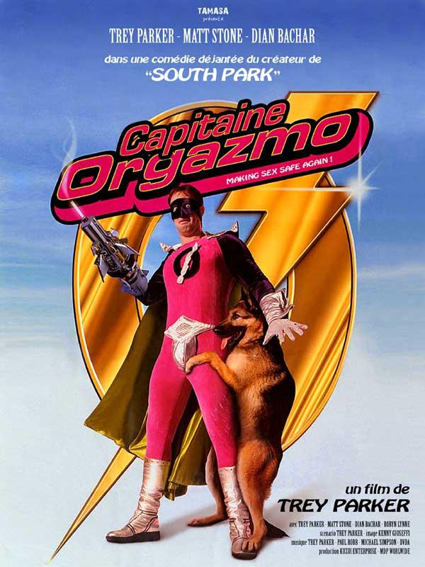Capitaine Orgazmo [DVDrip VF - Nanar]
