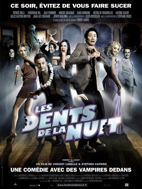 18956754 Les Dents de la Nuit 2008 TRUEFRENCH 4K UHD HDR 2160p BDRip HD x265