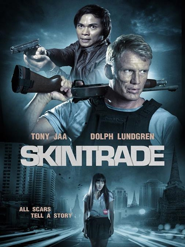 Skin Trade [TRUEFRENCH BDRiP]