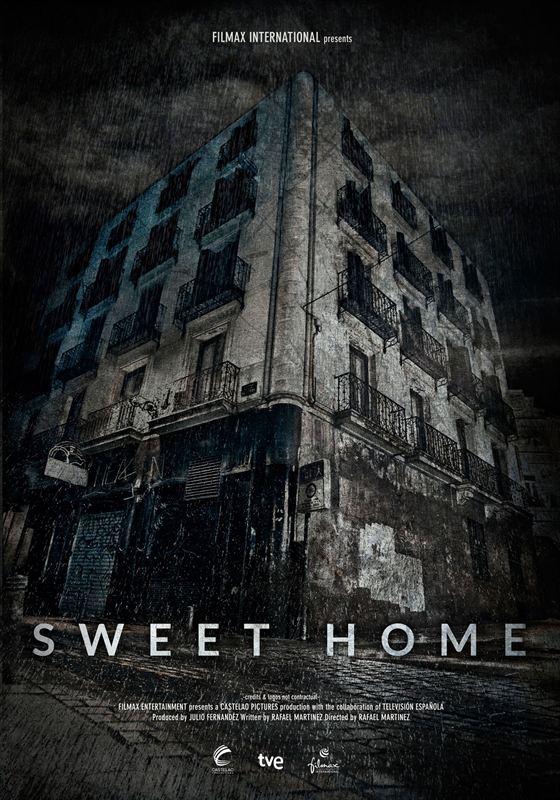 Sweet Home [VOSTFR BDRiP]