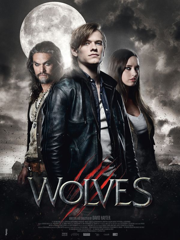 Wolves [TRUEFRENCH BDRiP]