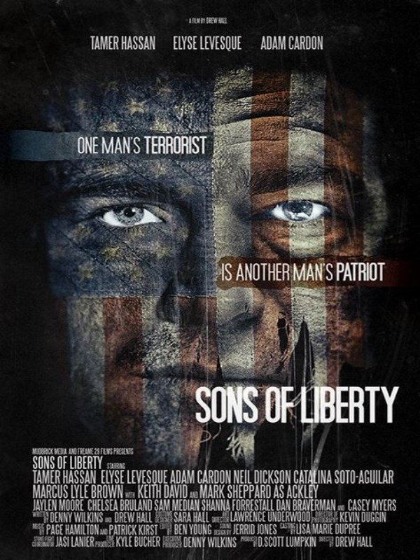 Sons of Liberty [TRUEFRENCH DVDRiP]