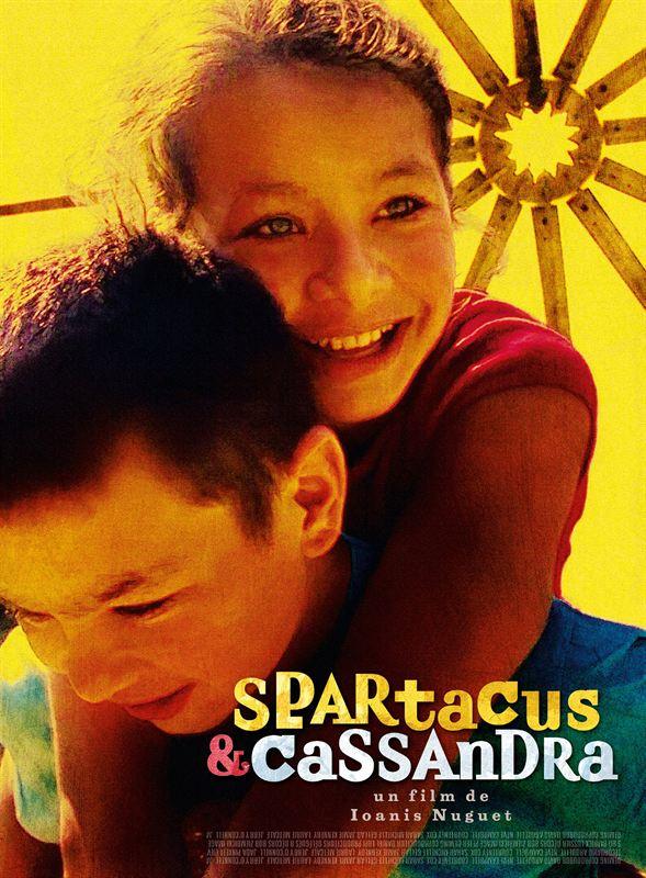 Spartacus et Cassandra [FRENCH DVDRiP]