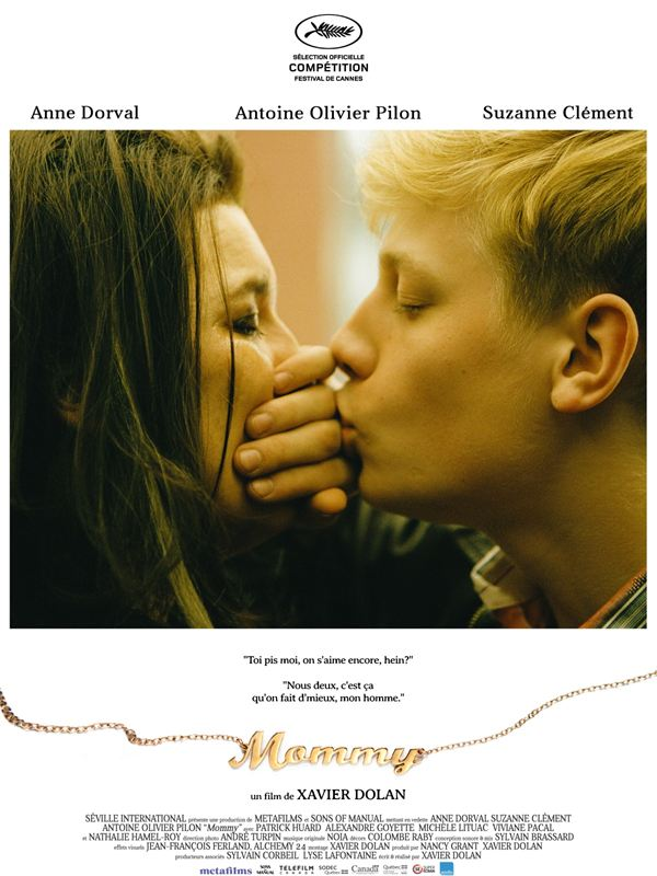 Mommy 2014 FRENCH [FRENCH] [BDRiP]