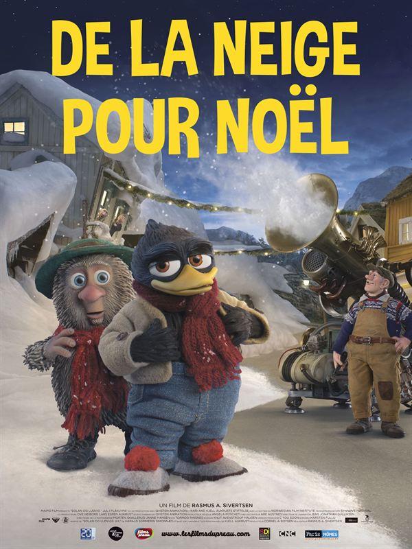 De la neige pour Noël [FRENCH DVDRiP]